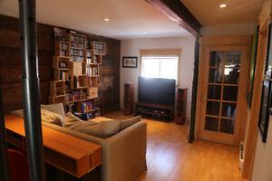 Chambre St-Henri 650$ tout inclus/Room all includ,/Short term ok