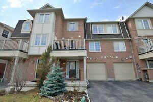 Beautiful town house for sale in Milton
