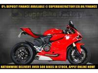 2014 14 DUCATI PANIGALE 1198CC ABS