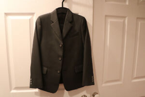 suit for a boy 8 - 9 years old