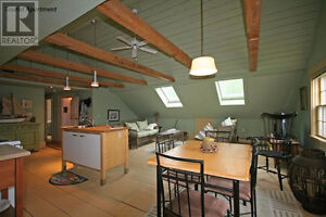 Picture perfect Loft, fully equiped