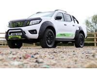 2016 Nissan Navara Seeker Tungsten Carbide S edition Double Cab Pick Up Tekna...