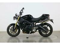 2010 10 TRIUMPH STREET TRIPLE 675 ALL TYPES OF CREDIT ACCEPTED