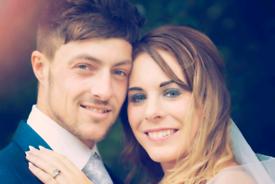 Female Qualifyed Wedding Phototographer since 2010