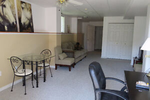 IR Compliant Fully Furnished One Bedroom Apartment