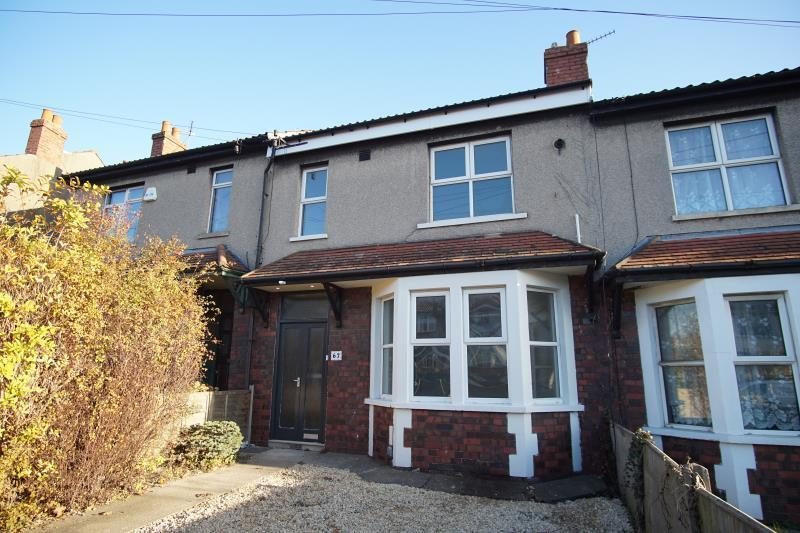 4 bedroom house in Muller Road, Horfield, Bristol, BS7 9RH ...
