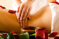 Februar Special!! First time custome Massage Therapy $60/hr +GST