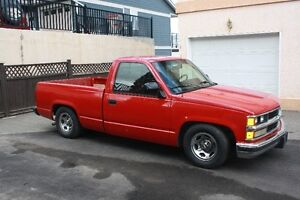 1994 chevy short box