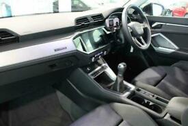 Audi Q3 2019 35 TDI Quattro Sport 5dr SUV
