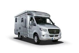 Hymer ML-T 580 Low-Profile 2.2 Automatic Diesel