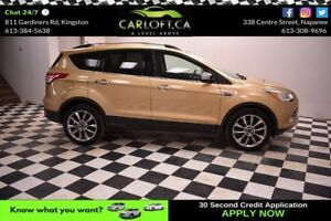 2014 Ford Escape SE-LEATHER* HEATED SEATS* NAV
