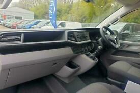 2021 Volkswagen TRANSPORTER T28 SWB DIESEL 2.0 TDI 150 Highline Van Van Diesel M