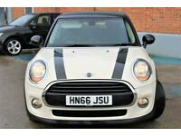 2016 MINI Hatch 1.5 Cooper D (s/s) 5dr Hatchback Diesel Manual