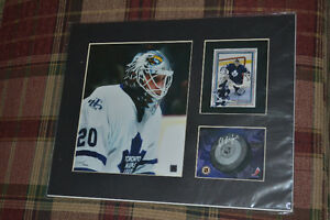 Ed Belfour Leafs Picture