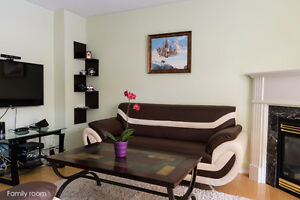 3br - 1600ft2 - House for Rent - Richmond Hill - HWY 7 / Yonge