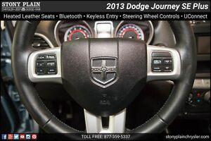 2013 Dodge Journey SE Plus Edmonton Edmonton Area image 11