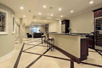 Renovate Your Home with General Contractors Vancouver