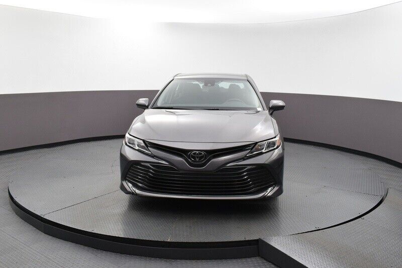 Image 9 Voiture American used Toyota Camry 2019
