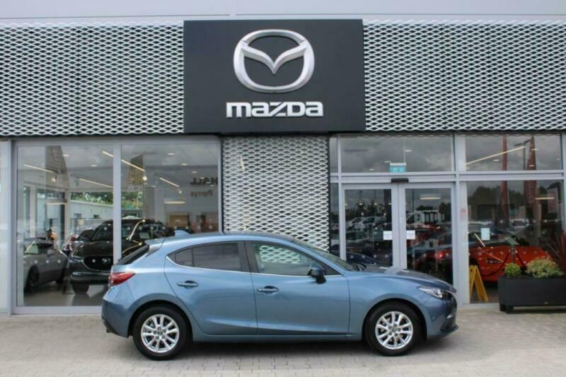 2014 Mazda 3 2 0 SE L Nav 5dr Auto Hatchback 5 door Hatchback | in Preston,  Lancashire | Gumtree