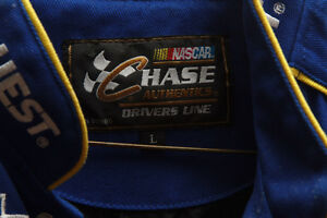 NASCAR Team CarQuest Jacket Kitchener / Waterloo Kitchener Area image 2