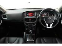 2018 Volvo V40 T3 [152] Inscription 5dr Geartronic Auto Hatchback Petrol Automat