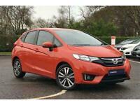 2018 Honda Jazz 5dr Hat 1.3 I-vtec Ex Navi Cvt CVT Hatchback Petrol Automatic