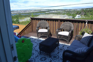 Beautiful Split Entry Home in Paradise With Attached Garage!! St. John's Newfoundland image 3