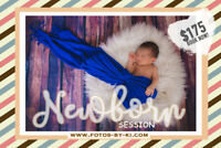 Maternity, Babies and Family Photography