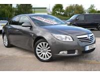 2011 Vauxhall Insignia 2.0 CDTi ecoFLEX Elite Nav [160] 5dr 5 door Hatchback