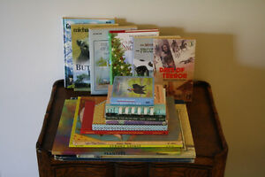 17 Children's Picture Books & Young Adult Novels Peterborough Peterborough Area image 1