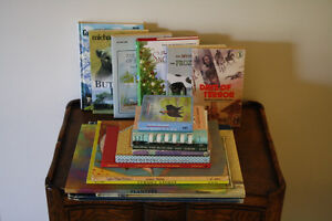 17 Children's Picture Books & Young Adult Novels