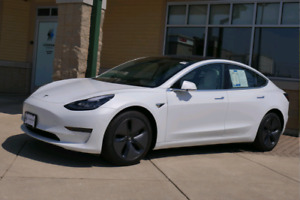 Looking for a Tesla Model 3, S or X