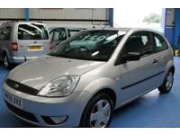 Ford Fiesta 1.25 2006 MY Zetec Climate