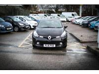 2016 16 RENAULT CLIO 1.2 16V Play 5dr in Diamond Black