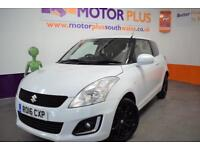 2016 SUZUKI SWIFT SZ-L HATCHBACK PETROL