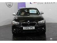 2015 BMW 1 Series 118I SPORT Hatchback Petrol Manual