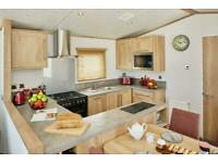 Luxury Static Caravan North Wales Coast - 07572 288 603