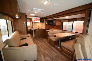 New 2016 Forest River FR3 32DS London Ontario image 7