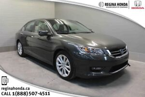 2015 Honda Accord Sedan L4 Touring CVT