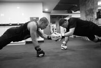 Kickboxing Personal Training - FIRST SESSION FREE!!!