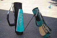 Golf bags - Sacs de golf