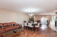 Beautiful and Upgraded 3 Br condo twnhouse for sale in GUELPH