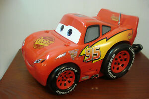 Disney Cars AM/FM, CD Player