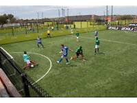 2 Players needed for a 6-a-side today at 7pm in Orchard Park