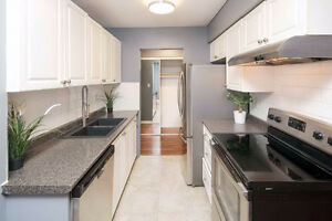 Richmond city centre apartment for rent $1750
