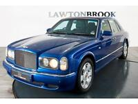 Bentley Arnage R 6.8