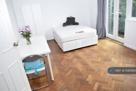 1 bedroom in Ashley Court, London, NW4 (#1095901)