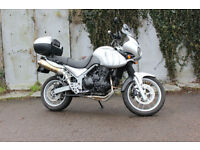 Triumph Tiger 955i Adventure
