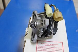 Remanufactured Honda Ignition Distributor 30-0898E
