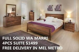 Factory Sale: Heaps New / Factory Second Double/Queen/King Beds Dandenong South Greater Dandenong Preview
